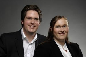 Verena und Elmar Berger
