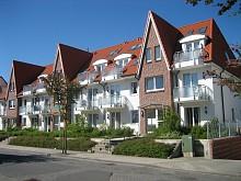 Ferienwohnungen Duhner Brise, Nordstr. 3-7