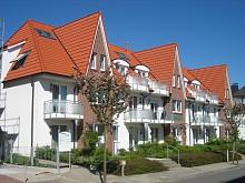 Ferienwohnungen Haus Duhner Brise