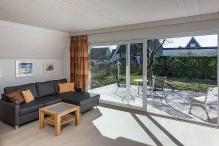 Ferienhaus mit großem Wohnzimmer