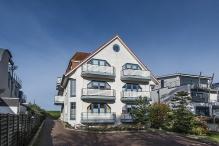 Ferienwohnungen Haus Dünenglück, Cuxhaven