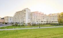 Haus Nautic - Ferienwohnung Panorama-Meerblick