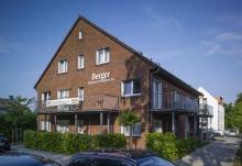 Haus Seemuschel - Rugenbargsweg 41, 27476 Cuxhaven