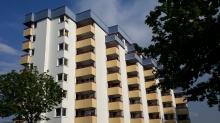 Terrassenhaus - Traumblick in Duhnen